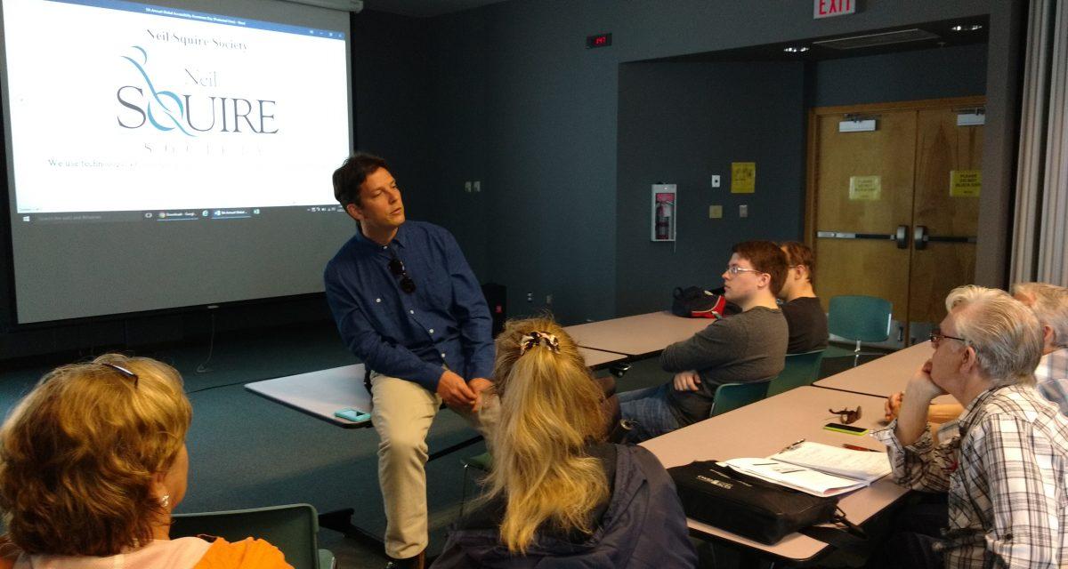 Digital Accessibility Training