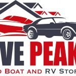 Five Peaks Auto Boat and RV Storage