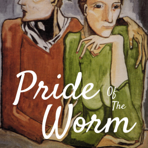Pride of The Womr Front Cover image