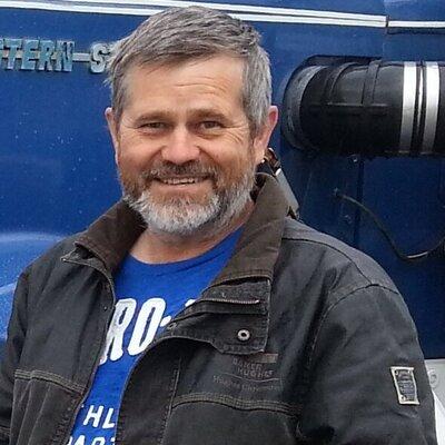 Clayton B Carlson