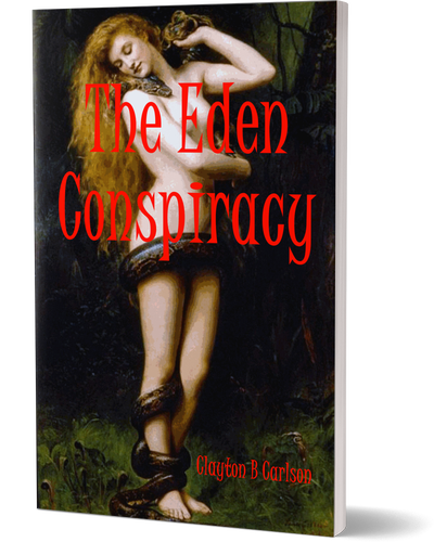 The Eden Conspiracy
