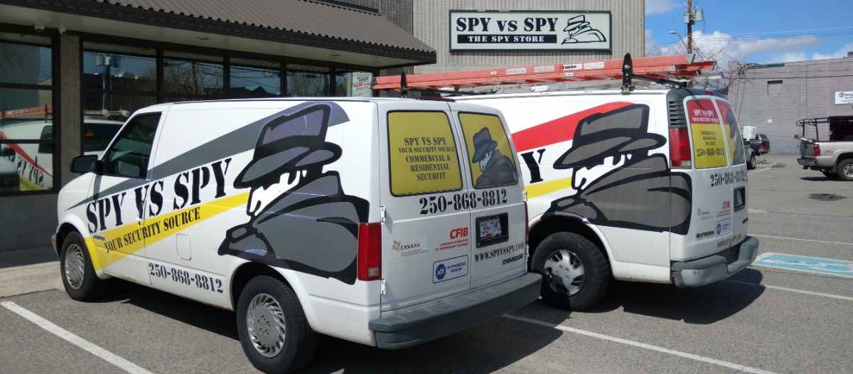 Kelowna vehicle decals first page solutions