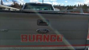 Burnco-Kelowna