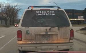 Get-Er-Maid-Kelowna