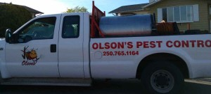 Olsens-Pest-Control-Kelowna